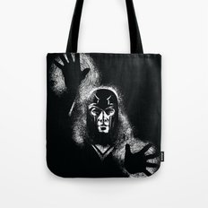 Erik the Magnus Tote Bag
