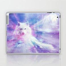 Majestic Wolf Laptop & iPad Skin