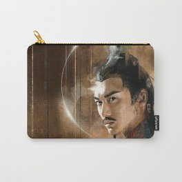 Red Blade Master Carry-All Pouch