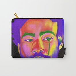 Childish Gambino aka Donald Glover Carry-All Pouch