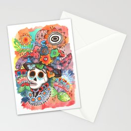 Social Pace Stationery Cards