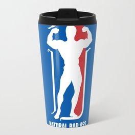 NBA Travel Mug