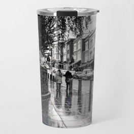 Portobello Road London Travel Mug