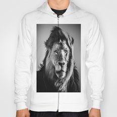 Dignty Of The Lion Hoody
