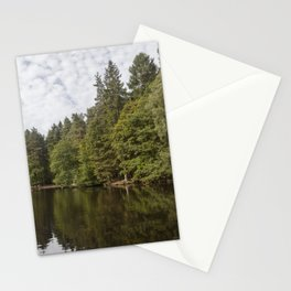 Summer Reflections - 3 Stationery Cards