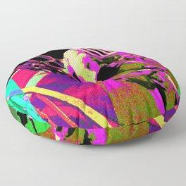 Zombie Breakaway Floor Pillow
