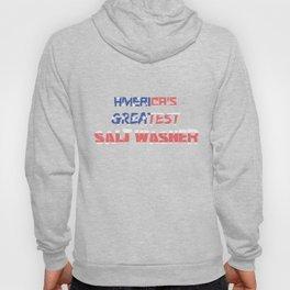 America's Greatest Salt Washer Hoody