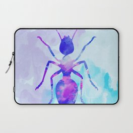 Abstract Ant Laptop Sleeve