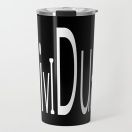 Individualist Travel Mug