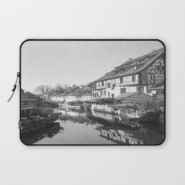 Fantasy of Alsace Laptop Sleeve