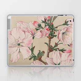 Ariaki - Daybreak Cherry Blossoms Laptop & iPad Skin