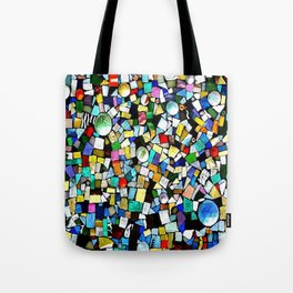 Through My Window - One Tote Bag