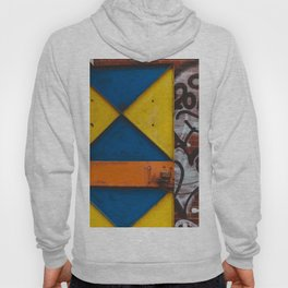 East Village IV Hoody