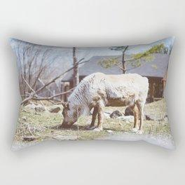 Caribou (Montreal, Canada) Rectangular Pillow
