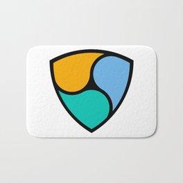 NEM Logo Bath Mat