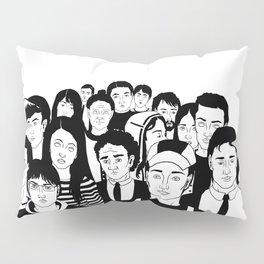 Ancient souls Pillow Sham