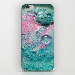 Rainbow Party iPhone Skin