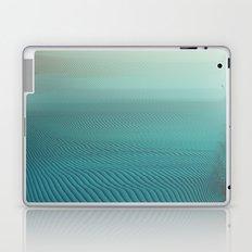 Under glitch sea  Laptop & iPad Skin