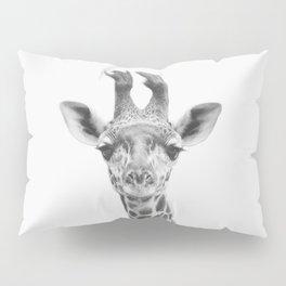 Baby Giraffe Pillow Sham