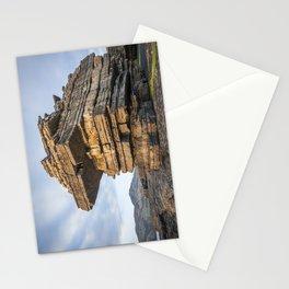 Evening Light Muckross Head Stationery Cards