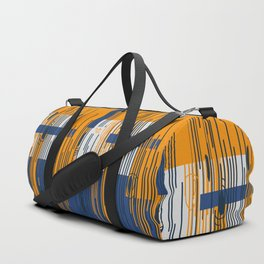 Glitch Duffle Bag