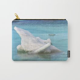 Ice Pile-Up Carry-All Pouch