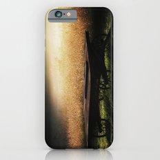 Sunrise on the Wagon Slim Case iPhone 6s