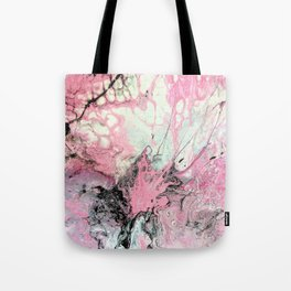 Dreaming of Ballet Tote Bag