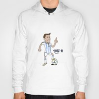 messi Hoodies featuring Lio Messi by 6312man