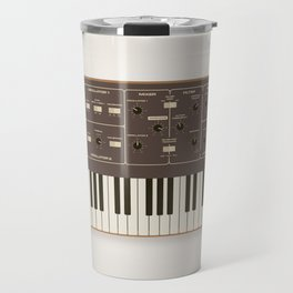The Synth Project - Moog Prodigy Travel Mug