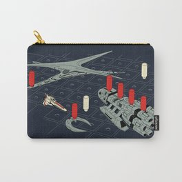 You Sunk My Battlestar Carry-All Pouch