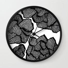 Ibiza, Can Marti Wall Clock