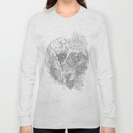 Rotting in Essence #1 Long Sleeve T-shirt