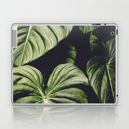 Monstera Madness Laptop & iPad Skin