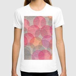 Cosy Circles 2 T-shirt