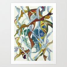 A Brighter Future Art Print