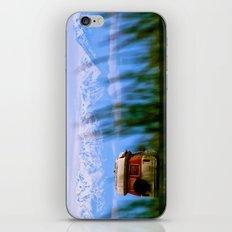 Dallas Road iPhone & iPod Skin