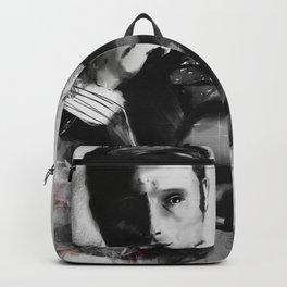 Dr. Hannibal Lecter Backpack