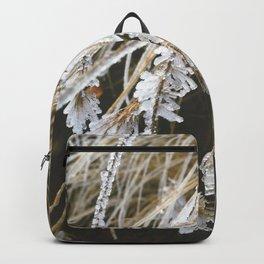 Frozen hay Backpack