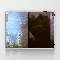 Aquarium Lomography Laptop & iPad Skin
