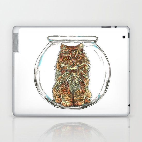 For you. Laptop & iPad Skin