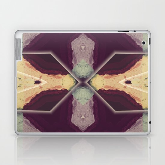 The Riddle Laptop & iPad Skin