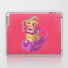 Finn and Jake Laptop & iPad Skin