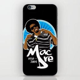 Andre 'Mac Dre' Hicks iPhone Skin