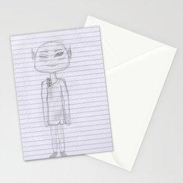 Tuko Stationery Cards