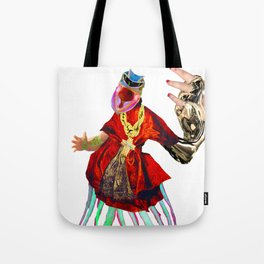 YOUNGBLOOD PRIEST Tote Bag