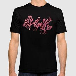Simply seaweed - Illustration T-shirt