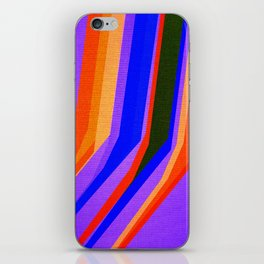 colors decor drawing iPhone Skin
