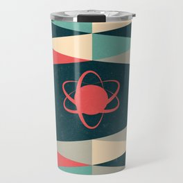 The Institute Travel Mug