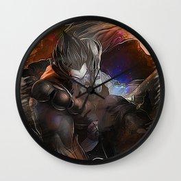 League of Legends UDYR Wall Clock